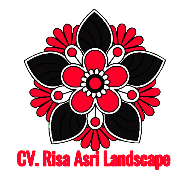 Lanscape Gresik CV. Risa Asri Landscape,
