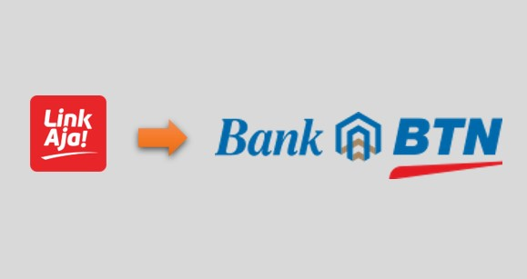 Cara Transfer Saldo LinkAja ke Rekening Bank BTN