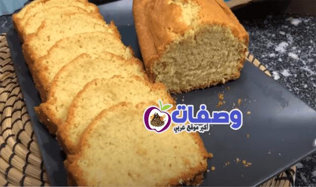 الكيكة اليومية بكل الاسرار فاطمه ابو حاتي