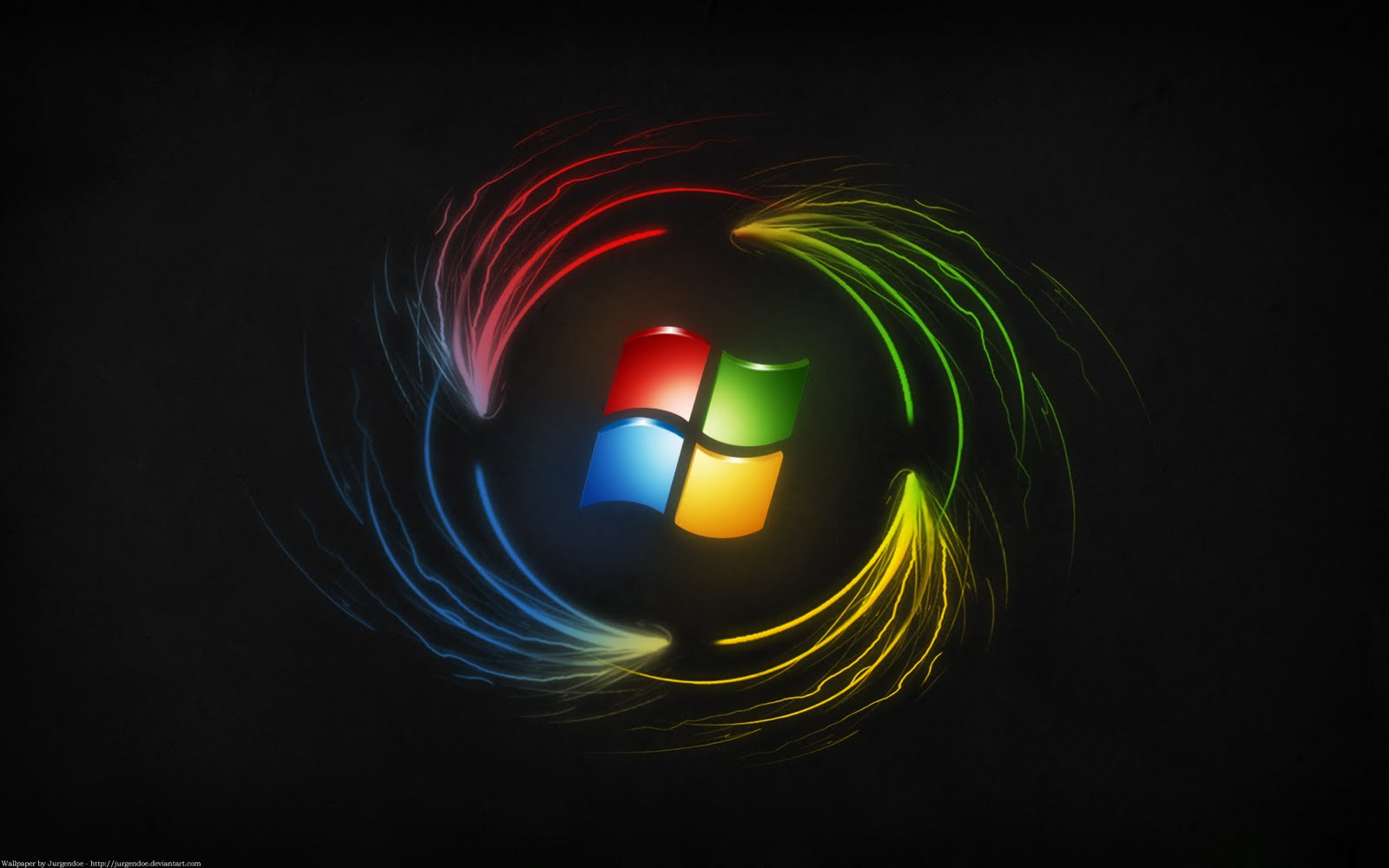TechnoCage: 25 Official Windows 8 Wallpapers In HD