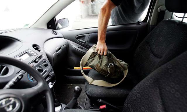 جندوبة : عصابة تعتدي على مواطن بالعنف و تفتك منه سيارته