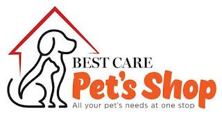 Best Care Pet's Shop Negombo