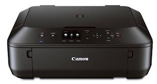 Canon PIXMA MG5522 Printer Driver, Software Download