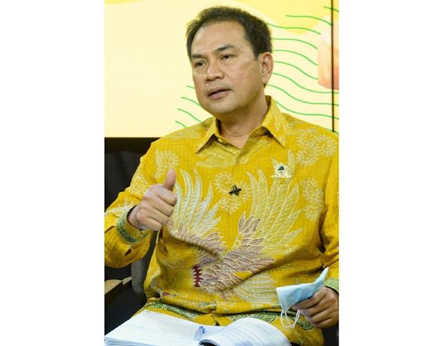 KPK Ungkap Proses Azis Syamsuddin Kenalkan Penyidik ke Walkot Tanjungbalai