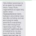 Testimonial of E.E. from Quezon City