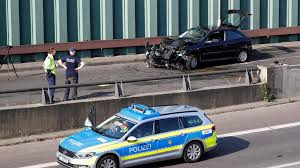 Germany probes possible terrorist motive in Berlin motorway crashes on Tuesday