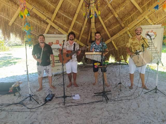 FESTIVALE – Festival de Cultura, Economia Criativa e Empreendedorismo no Vale do Ribeira inicia gravações das atrações do evento