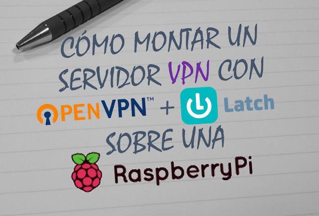 Yuzi download c mo montar un servidor vpn con openvpn y - Montar un servidor en casa ...