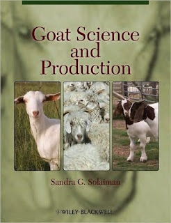 Goat Science and Production by Sandra Solaiman