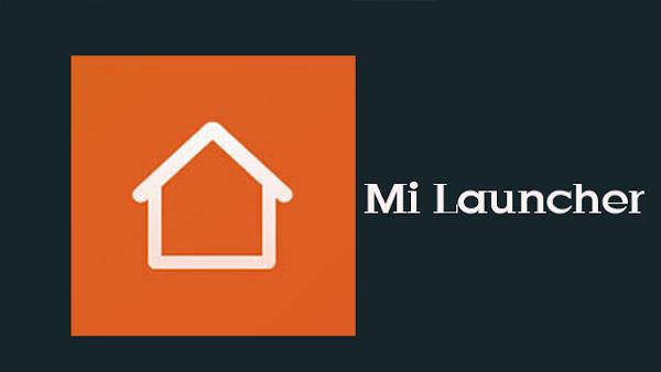 Mi Launcher 1.1.2 APK