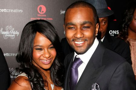 Nick Gordon, Bobbi Kristina Brown's Ex-Boyfriend