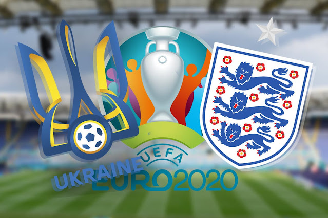 Ukraine vs. England Live Euro 2020: stream, TV channel, how to watch online, news, odds