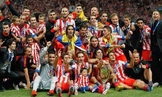 5 Sebab Atletico Dapat Rusak Dominasi Barca dan Madrid di La Liga