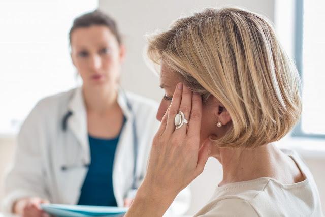 Functional Neurology: Understanding Menopause Brain Fog | El Paso, TX Chiropractor