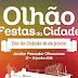 Festas da Cidade animam Olhão durante dois dias