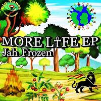 Jah Frozen - More Life