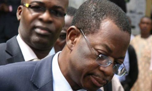 We Didn't Recommend Akingbola's Sack As Intercontinental Bank MD — EFCC Witness