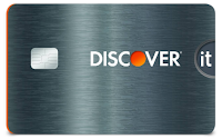 discover card customer service number