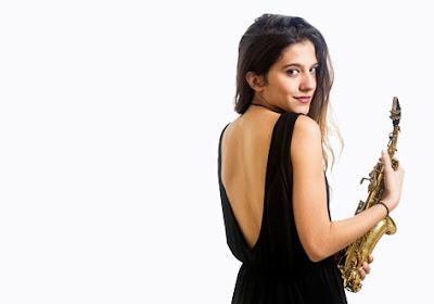 Eva Fernández & Original Jazz Orquestra al Jamboree