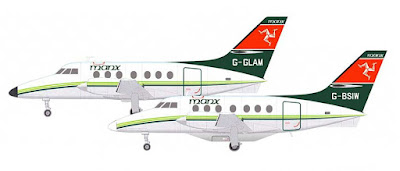 BAe Jetstream 31 picture 1