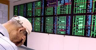 despreparo para o mercado de ações
