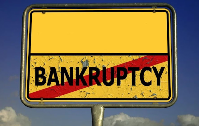how to prevent company bankruptcy business frugal finance avoid insolvency