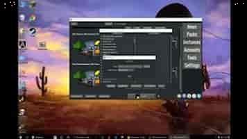 تحميل برنامج ATLauncher للكمبيوتر برابط مباشر مجانا