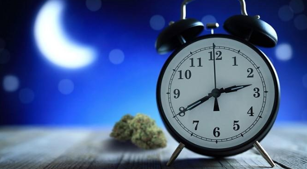 Hal Tak Terduga yang Bisa Jadi Penyebab Insomnia