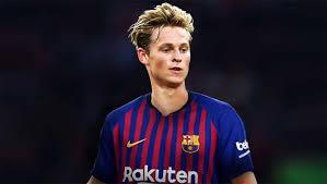 برشلونة يترقب عودة دي يونج