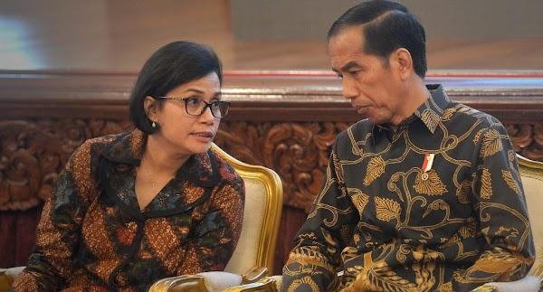 PDIP Sebut Sri Mulyani Sudah Gagal, Ketua DPP Gerindra Sarankan Jokowi Segera Pecat