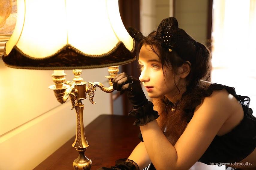 Tokyodol AnnaC003 - Girlsdelta