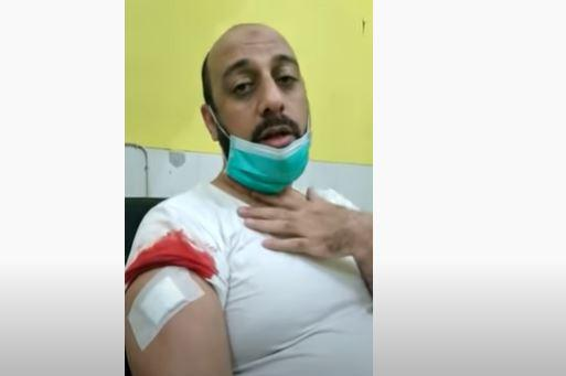 Syekh Ali Jaber Ungkap Peristiwa Penusukan: Allah Selamatkan Saya dari Percobaan Pembunuhan