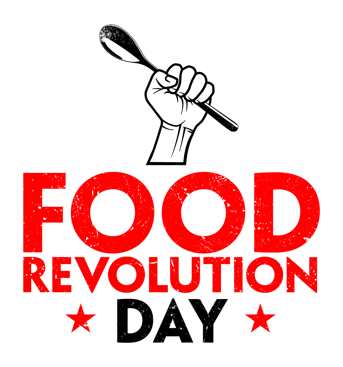 I'm a Food Revolution Day Ambassador