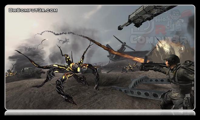 أفضل 5 ألعاب أندرويد بجرافيك رائع غير متاحين على PlayStore