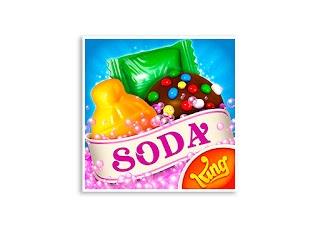 Candy Crush Soda Saga v1.202.4 - APK/MOD