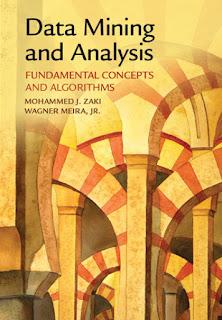 Data Mining and Analysis Ebook Pdf