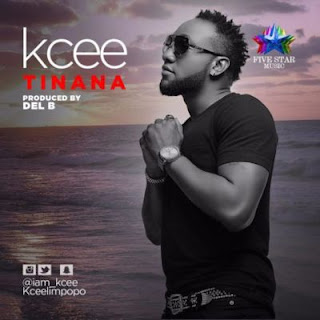 VIDEO: Kcee – Tinana (Prod. By Del B)