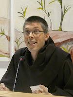 Christof Betschart, OCD