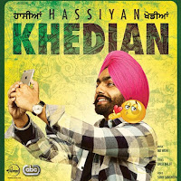 Hassiyan Khedian Ammy Virk Mp3 Song Download