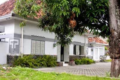 mantrigawen guest house murah jogjakarta