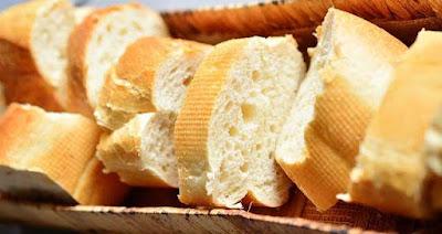هل تناول الخبز الابيض يزيد الوزن؟