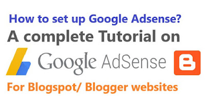 Adsense-in-Blogspot