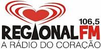 Rádio Regional FM de Florianópolis ao vivo