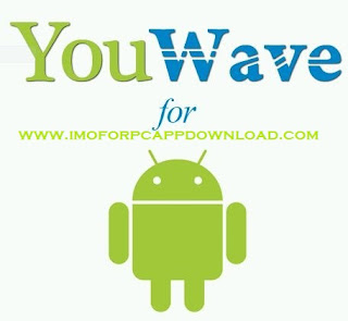 Download IMO for PC using YouWave