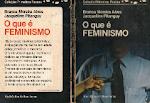 O Que é Feminismo Branca Moreira Alves e Jacqueline Pitanguy.pdf