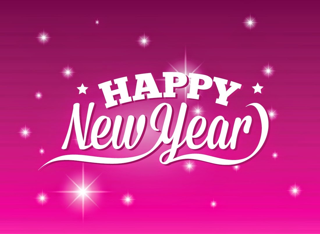 New Year 2016 Wishes Status for Whatsapp, Facebook, Hike Wallpaper