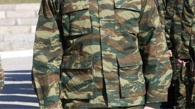 Θάνατος στρατιώτη στη Λήμνο - Πέθανε στον ύπνο του
