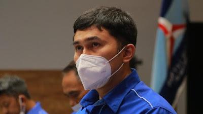 Jhoni Allen Tuduh SBY Tak Berdarah demi Partai, PD: Tinggal di Mars Kali!