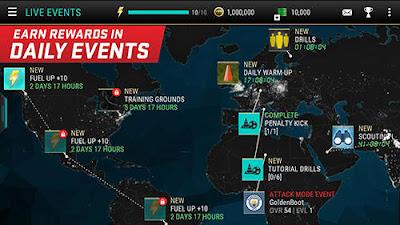 Download Game FIFA Mobile Soccer APK + MOD APK v8.0.7 Offline