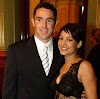 Biography & Personal Life of Fittler's Wife; What does Marie Liarris Do?